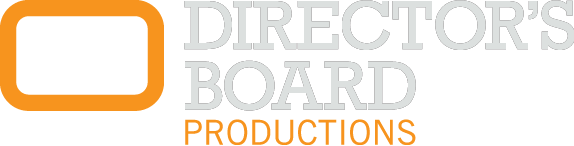 Director's Board Video & Film Productions