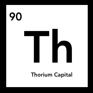Thorium Capital