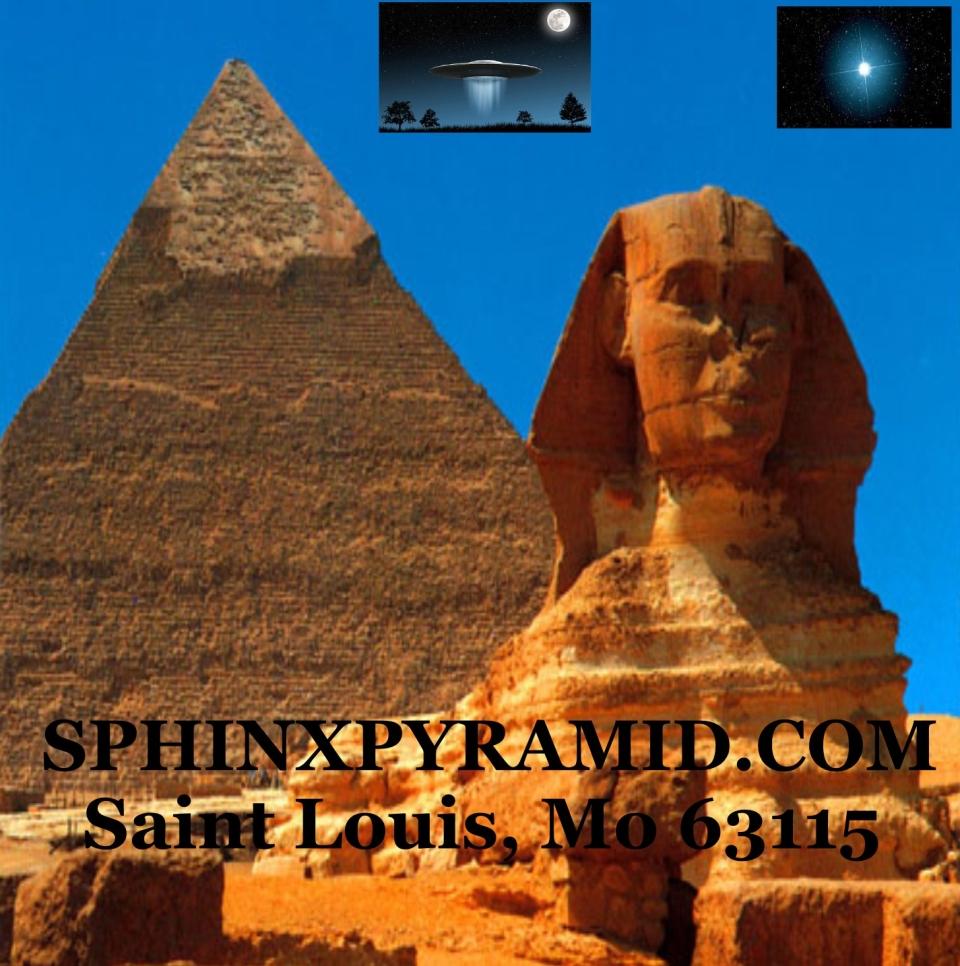 Sphinxpyramid Inc