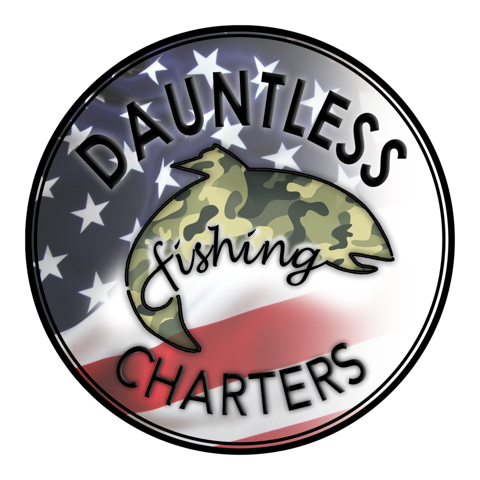 Dauntless Fishing Charters