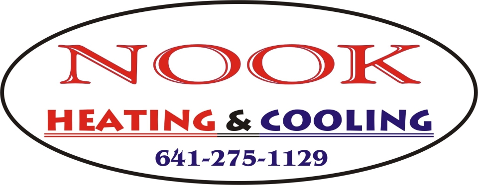 Nook Heating & Cooling