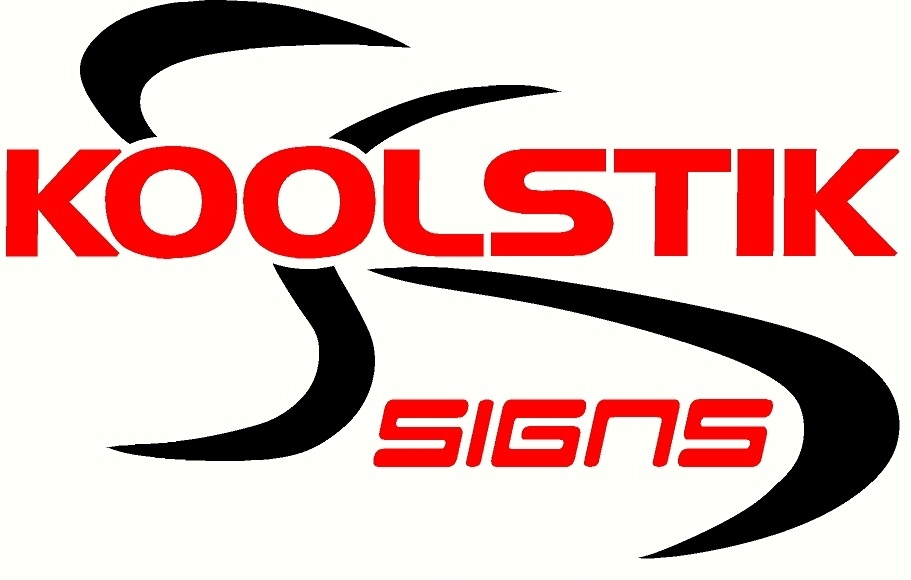 Koolstik Signs